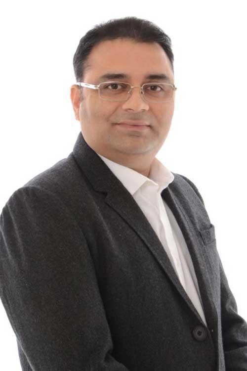 Etobicoke Dentist - Dr Sanjeev Kumar