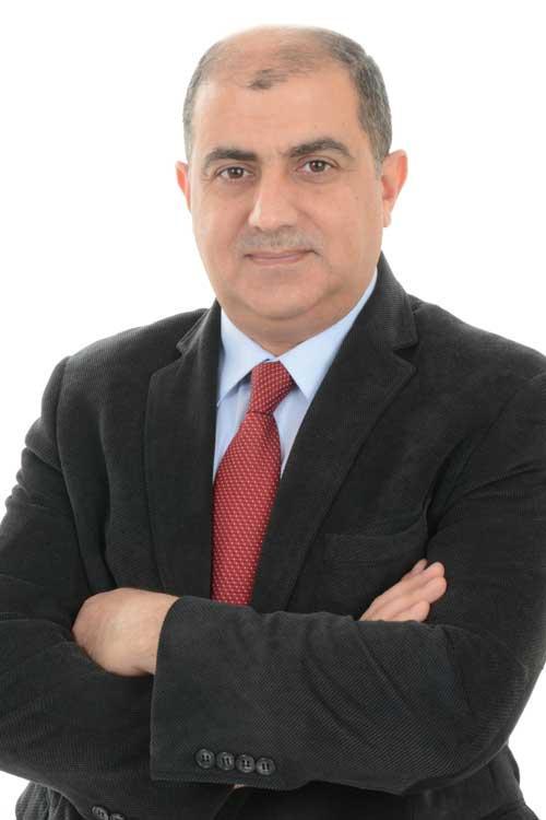 Etobicoke Dentist - Dr Yasir Shakir