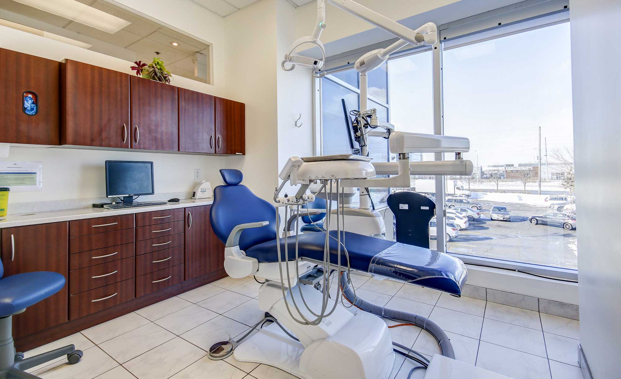 Etobicoke Dentist - Sunrise Dentistry Dental Clinic