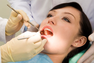 Best Etobicoke Dentist - Visit Sunrise Dentistry For Home Service Dental Emergencies