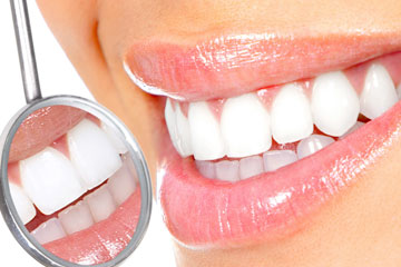 Etobicoke Dentist - Dental Teeth Whitening Service