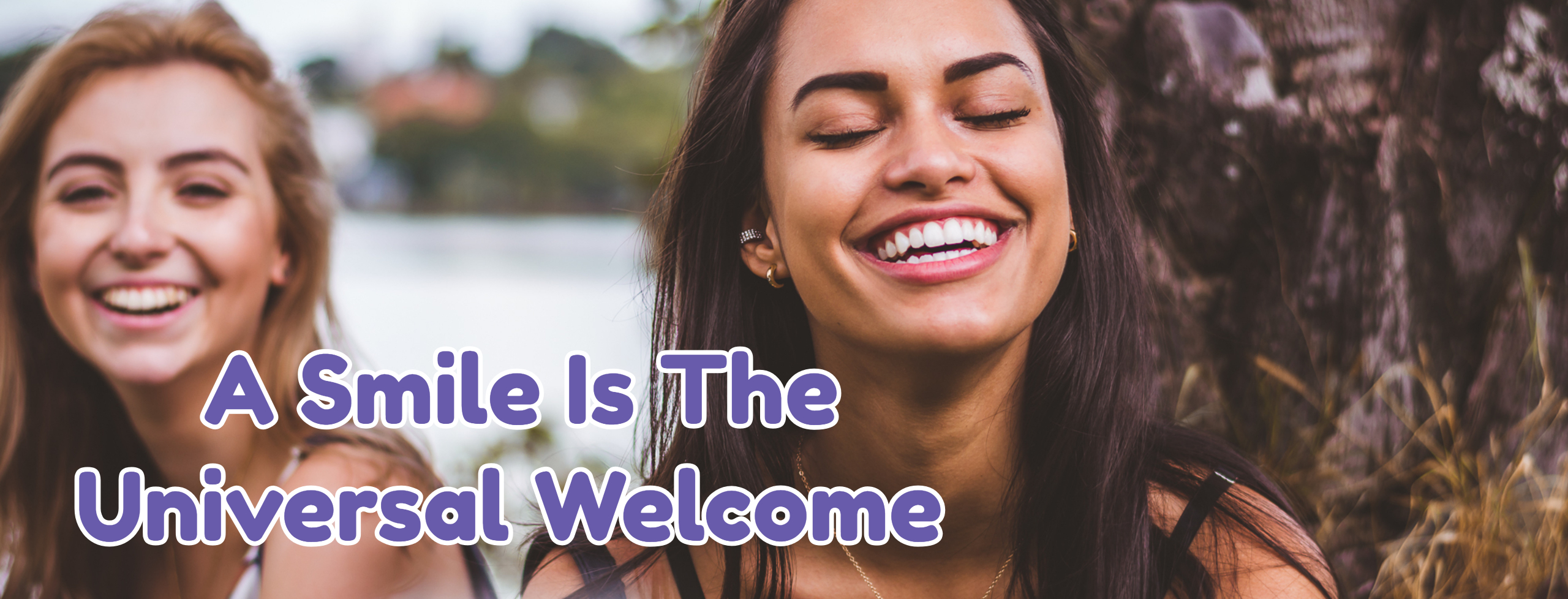 Etobicoke Dentistry - A Smile Is The Universal Welcome